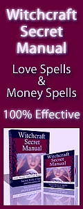 witchcraft spells,witchcraft manual,witchcraft book of shadows